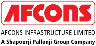 AFCON INFRASTRUCTURE PVT LTD
