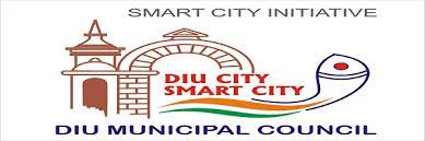 DIU CITY SMARAT CITY