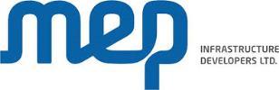 MEP Infrastructure Developers Ltd